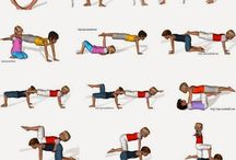 Cvičenie inak
