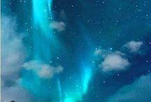 Northern Lights inspiration
