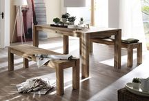 Jakarta Reclaimed Teak Ranges / A versatile and modern furniture range suitable for both indoor and outdoor use. Its natural glassy look makes your room more sophisticated .
