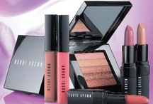 Free Beauty Events / If you like getting free samples, makeovers, coupons, etc. then you'll want to check these out.