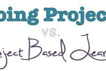 School Stuff: Project-Based Learning