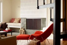 Tile: Heath etc / by Albertsson Hansen Architecture