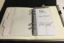 My Heidi Swapp Memory Planners
