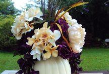 Anderson weddin / Ideas for wedding decor and flowers