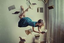 czytam...bo lubię