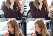 Taeyeon ~Queenie ♛ / Panel dedicated to Leader and Oppa most beautiful, loving, and perverted the world