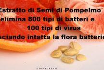 Pompelmo....dei miracoli