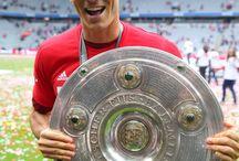 Bayern fotball
