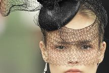 Hats & Head Dressing / by Laurie AE