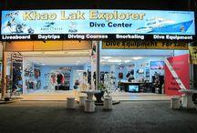 Similan Islands Liveaboard / Cruise the Similan islandd on our diving liveaboards fleet.  http://www.khaolakexplorer.com/