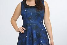 Plus Size Doctor Who / #plussize #doctorwho clothing