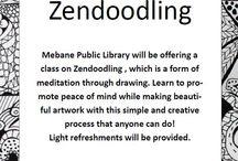 Zendoodling