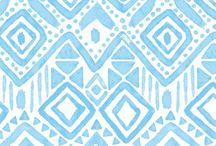 DESIGN / 幾何学模様、ジオメトリー、