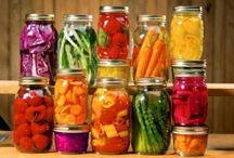 Canning, Pickling & Preserving