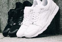 FOOTASYLUM x Puma / Our latest picks from sports brand Puma. Shop Puma over on the site! / by Footasylum