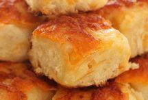 Potatoe rolls