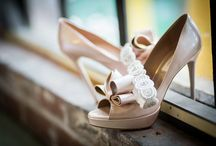 kellie & ben / Kellie & Ben's Atlanta wedding at King Plow Arts Center