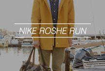 Nike Roshe Run / Alta-moda heeft nu ook Nike Roshe Run in de collectie.