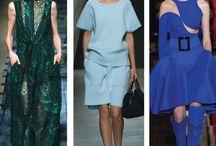 2015 ilkbahar/yaz moda trendleri