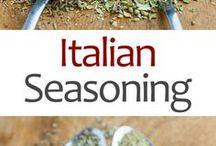 Italian spice mix