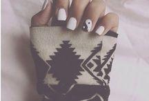 Cute nails❤️