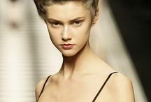 Portfolio inspiration - Italian fashion