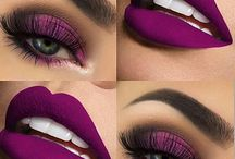 Make up / Find ideas for making up