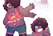 Steven Universe Arts