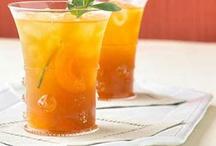Recipes for Ice Teas