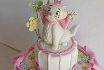 Fantastic Cakes!