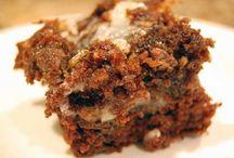 Cake II / by Karen Hubbard