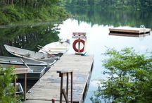 Lake House Dream