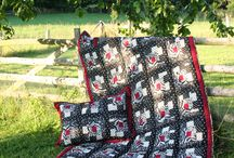 Lieblingsquilts 4me / Sewing Patchwork Quilten
