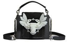 EXOCET <BIRTH> / Exocet Paris SS15 hand-bag collection