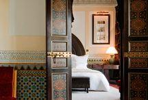 hotels - africa