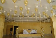 Globos decoraciones
