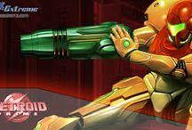 Metroid Prime / Please Follow  ^_^