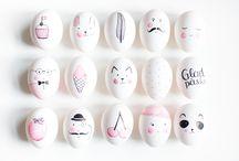Ostara/Eostre/Easter
