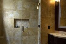 Bathrooms / by Angie Kranz