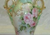 China~Vases, Urns and Ceramics