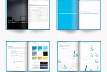 Design - Portfolio Book Inspiration
