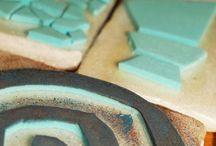 pattern stamp