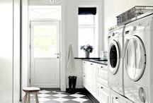 Pickering laundry