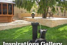 Backyard Remodel / by Alicia Byers
