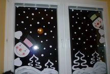 ozdoby na okna