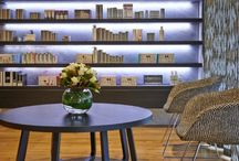 In the salon / Relax your mind, revitalise your body, soothe your soul and lift your spirit in our luxurious salon at Goodwood in South Australia.