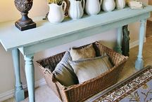 home making : farmhouse