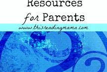Education: Homeschool ideas and tips / From curriculum to organization tips - everything for homeschooling.