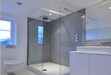 Bathrooms / by Carrie Graham-Clarke