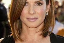 Square face shape haircuts and styles